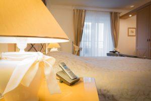 Hotel Residenz Suite Superior