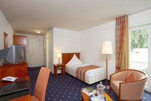Hotel Residenz Einzelzimmer